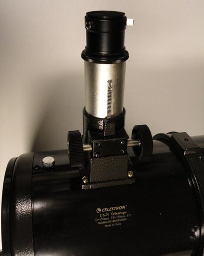 Rack and Pinion Telescope Focuser Fix for Too Much Rock